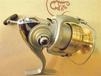Wholesale Fishing Reel Daiwa Sweepfire b BB original high quality