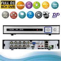 cctv super dvr - Home security CCTV CH Full D1 H DVR Standalone Super Security System HDMI DVR