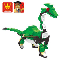 Wholesale dinosaur D puzzle kits N educational toy great fun dinosaur puzzle best selling toys in the markets