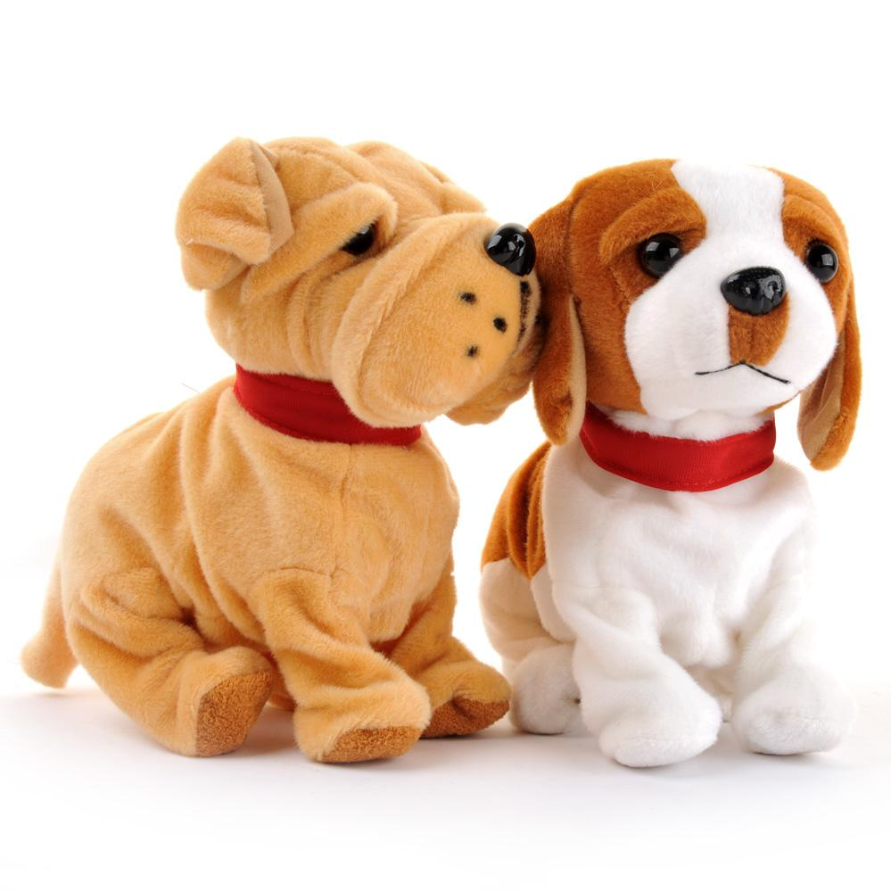 Kawaii Electronic Pets Dog Toys Kids Gifts Toys For ...