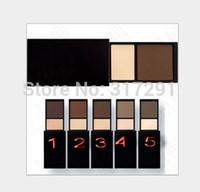 Wholesale DHL NEW makeup BROW SHADER FARD POUDRE POUR LES SOURCILS g