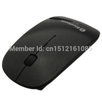 Wholesale Slim Bluetooth Wireless Mouse for Windows PC Laptop Android Tablet New