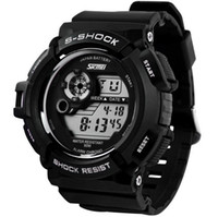 g-shock - New G Style Digital Watches S Shock Men military army Watch water resistant Date Calendar LED Sports Watch relogio masculino