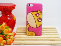 ak case - AK amp GL PC New Cute Painting Hard Back Cover Skin For Apple iPhone S Case For iPhone4 Phone Shell Cases CHQ02