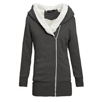 Best Long Fleece Jacket Womens to Buy | Buy New Long Fleece Jacket ...