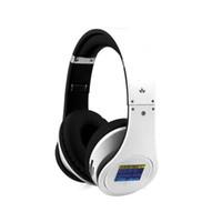 big earphones - Big Discount Bluetooth earphone the headset Hi Fi Speakers Surround Gaming Headset Stereo Headphone FM TF Card With Micphone