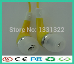 Wired Music player 3.5mm jack cable In-ear noise cancelling earbuds Headphone