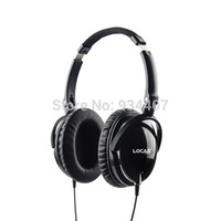 active noise canceling headphones - Locas High Quality Active Noise Canceling Headphones Wired Stereo Earphone Hot PC Headset
