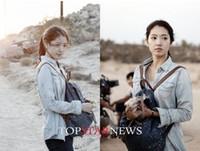 bags programs - Hot Selling Korea TV Drama Program Heirs Similar Shoulder Bag Casual Backpack Korean Heirs H2075