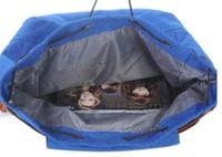 backpack new york - Hot sales New York brand canvas Backpack women leisure travel bag multi purpose bag