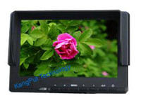 Wholesale 7inch LED Monitor HD SDI HDMI YPbPr AV input NP H Y S