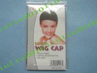 Wholesale Black Wig Caps Fishnet Prevent Wig Slippage High Quality Hair Extension Tools