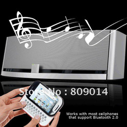 Wholesale BEST seller A2DP Bluetooth Audio Adapter for iPod Dock Speaker International