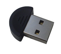 apple bluetooth dongle - 1 Brand Bluetooth USB Dongle Adapter smallest bluetooth adapter V2 EDR USB Dongle m PC Laptop BTUD1