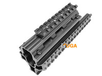 ak rubber - Yugo M70 Quad Rail System Mount scope AK MNT HG470A With Rubber Covers