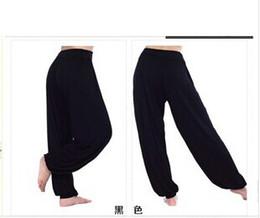 Wholesale Hot Selling Modal Bloomers Pants Harem Pants Aladdin Pants Boho Trousers