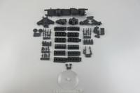 battlefleet gothic - Out of print Resin Models Battlefleet Gothic Adeptus Mechanicus Cruiser