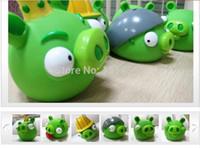 bamboo nurseries - Nursery school gift ideas piggy bank cute children s birthday salute money boxes cofrinho cofre porquinho