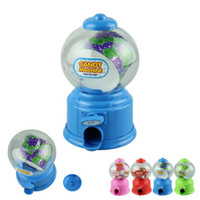 bank money markets - Hot Marketing Candy machine Piggy bank atm Money box Saving Coin box Moneybox Unique Toy Blue