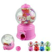 bank money markets - Hot Marketing Candy machine Piggy bank atm Money box Saving Coin box Moneybox Unique Toy Pink