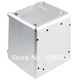 Wholesale Piece Laser Digit Code Safe Laser Beam Safe Piggy Bank Money Box Built in Infrared Sensor Money Bank