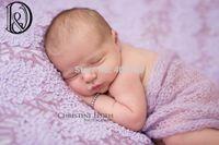 acrylic shower bar - Handmade Knitting Mohair Wraps For Newborn Baby Photography Prpps Wraps Baby Shower Gift Newborn Photography Props Accessories
