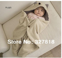 baby garment bags - Free Ship Gremlins have garment multi function carried out special blanket wrap warm sleeping bags years baby