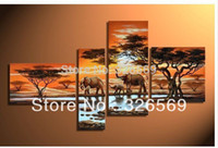 Wholesale Factory sell High quality Wall art Home Decoration100 handmade oil painting valentine s day no frame