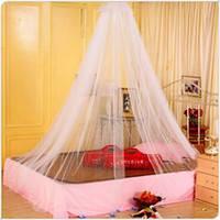 Cheap Wholesale-New mosquito net   canopy mosquiteiro mosquito nets for beds 1.5-1.8 m