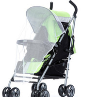 baby pushchairs sale - Hot Sale Anti mosquito Buggy Pram Protector Pushchair Stroller Mosquito Net Fly Midge Insect Bug Cover M08S