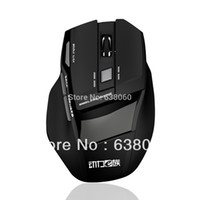 big bluetooth mouse - E928 wireless gaming mouse lol professional gaming mouse big cf hindchnnel tarantula