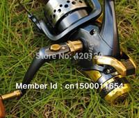 bait runner - superior bait runner reels aluminium spinning fishing reels SW5000 ball bearings