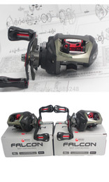 Wholesale World lightest spincast reel with ony g NEW Baitcasting reel Ball bearing Slmiliar to DAIWA SS AIR REEl