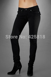Wholesale 2015 New discount brand name color cotton skinny Jeans true branded women boot cut jeans big size jeans