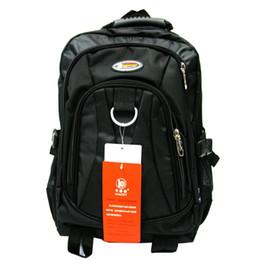 Wholesale Sale Softback Air Cushion Belt Pocket Soft Handle Leather Backpack Best Selling New Nylon Backpacks Laptop Bags Medium
