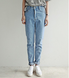 High Waisted Boyfriend Jeans Online | Boyfriend High Waisted Jeans ...