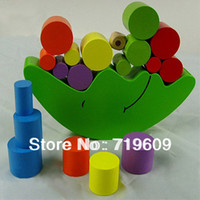 baby frame parent - Moon balancing frame baby early learning toy parent child possesses Montessori teaching aids Moon balancing parent child toys