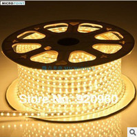 av voltage - Years Quality Assurance M AV V High Voltage Warn White SMD Soft Waterproof LED Strip Light
