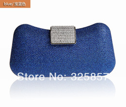 yves saint laurent bags prices - Discount Royal Blue Purse Clutch | 2016 Royal Blue Purse Clutch on ...
