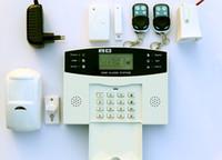 alarm system shop - GSM SMS Home Burglar Security Alarm System Detector Sensor shop alarm security