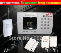 auto zone products - 100 quality products wireless zone home security landline auto dial alarm systems