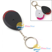 alarm deals - Super Deals Whistle LED Light Anti theft Anti Lost Alarm Keychain