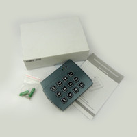 alarm control panels - Wireless Remote Control Keypad Keyboard Panel for GSM Security Alarm Systems A12