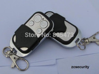Wholesale Keychain Remote Control for Wireless Alarm System piece For shipping
