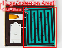Cheap N004 Wholesale! Large induction Area! Wired Adult Baby Bed Wetting Alarm Enuresis Urine