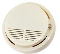 alarm systems cost - cost wireless smoke alarm with DC9V working with kinds of wireless home alarm system