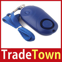 better security - New Design TradeTown New Personal Portable Guard Safety Security Alarm Light Better Price Big Promotion