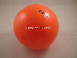 Wholesale New Pilates Yoga quot Blue Ball Fitness over ball bender Orange