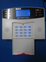 best auto security systems - Best Quality GSM SMS Wireless Burglar Alarm Home Security Systems Voice LCD Auto Dialer S214