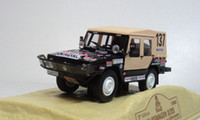 Wholesale NOREV VOLKSWAGEN ILTIS DAKAR Diecast car model